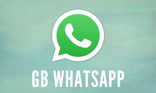 GB WhatsApp (WA GB) Apk Download Terbaru