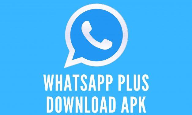 WhatsApp Plus (WA Plus) Download Versi Terbaru
