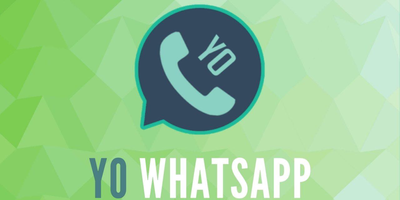 Yowhatsapp APK (YoWA) Download Versi Terbaru