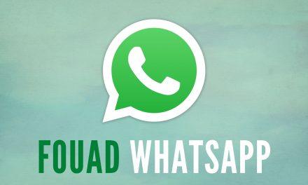 Fouad WhatsApp Apk Download Fitur dan Tutorial
